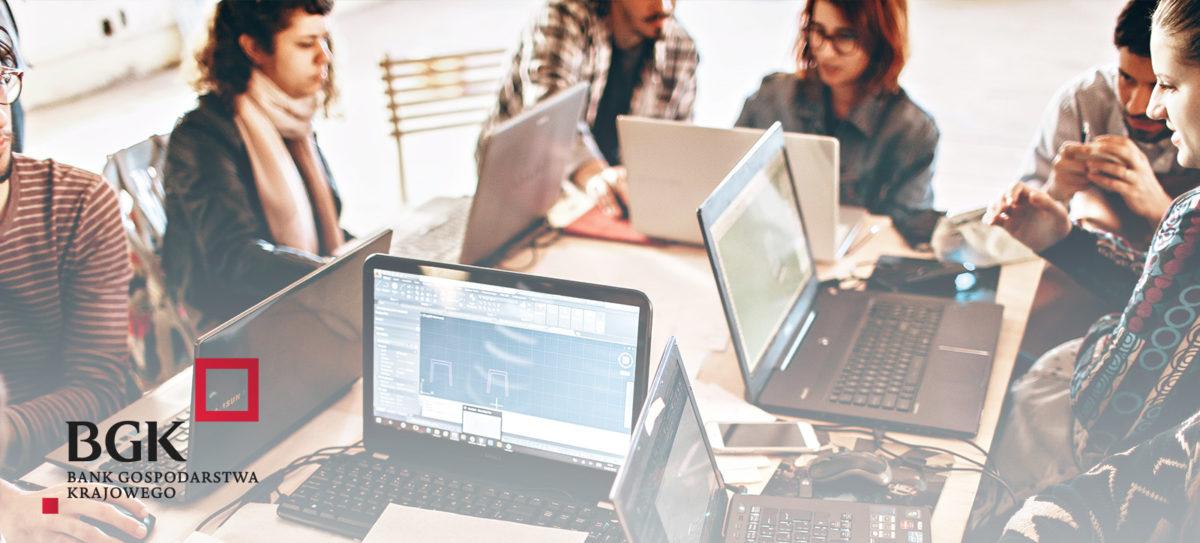 Wdrożenie systemu BPMS oraz elektronicznego repozytorium dokumentów